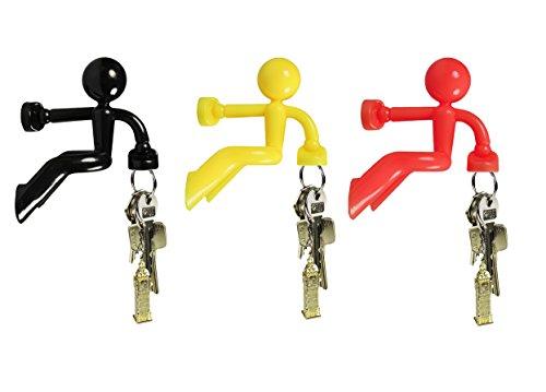 Pete Magnetischer Schlüsselhalter