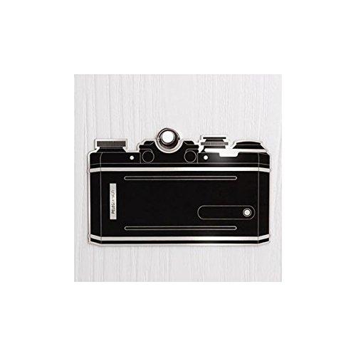 Türspion Sticker Kamera