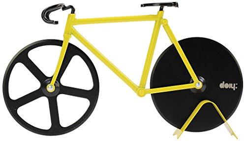 Pizzaschneider Fixie Fahrrad