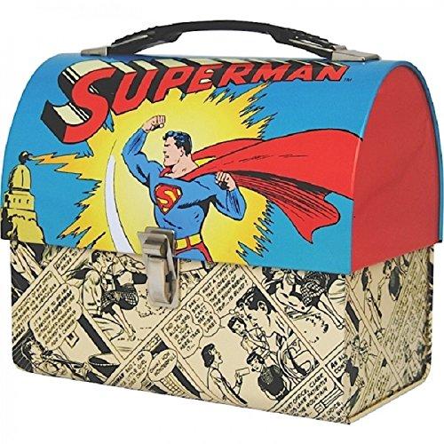 Lunchbox Superman Brotdose